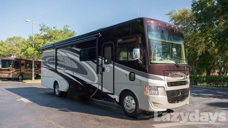 Excellent Motorhomes Breeze 32BR  2720478 Tampa Fl 2017 Tiffin Motorhomes