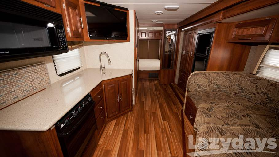 2014 Forest River Georgetown 270S