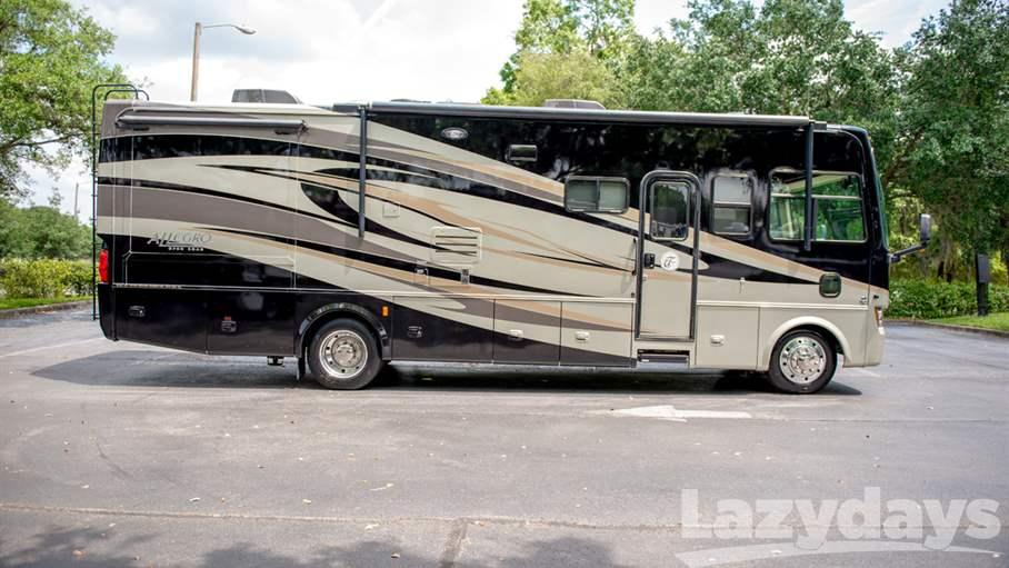 Wonderful 2015 Tiffin Motorhomes Allegro RED 33AA For Sale In Tampa FL