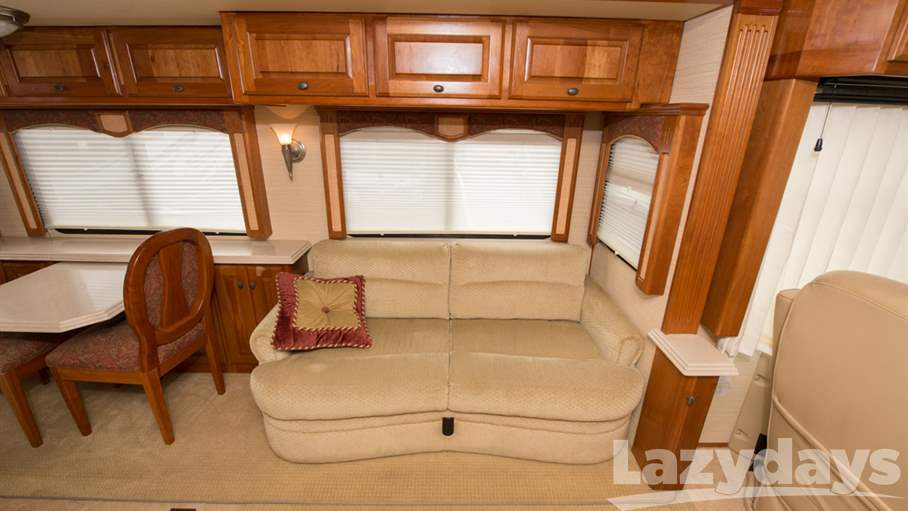 2006 Monaco Dynasty 42DIAMOND IV