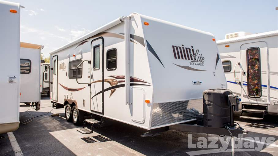 2015 Forest River Rockwood Mini Lite 2503S