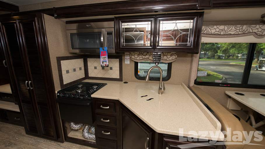 2016 Thor Motor Coach Four Winds 35SF