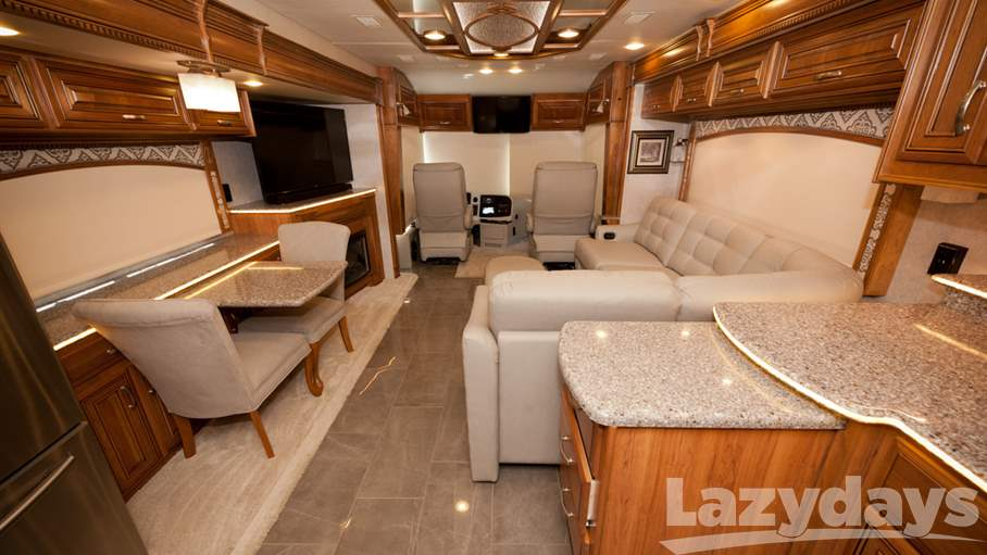 2016 Entegra Coach Anthem 44B