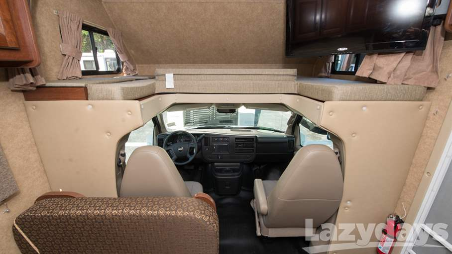 2014 Forest River Sunseeker 2300