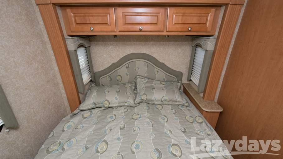 2008 Four Winds Siesta 29BG-F