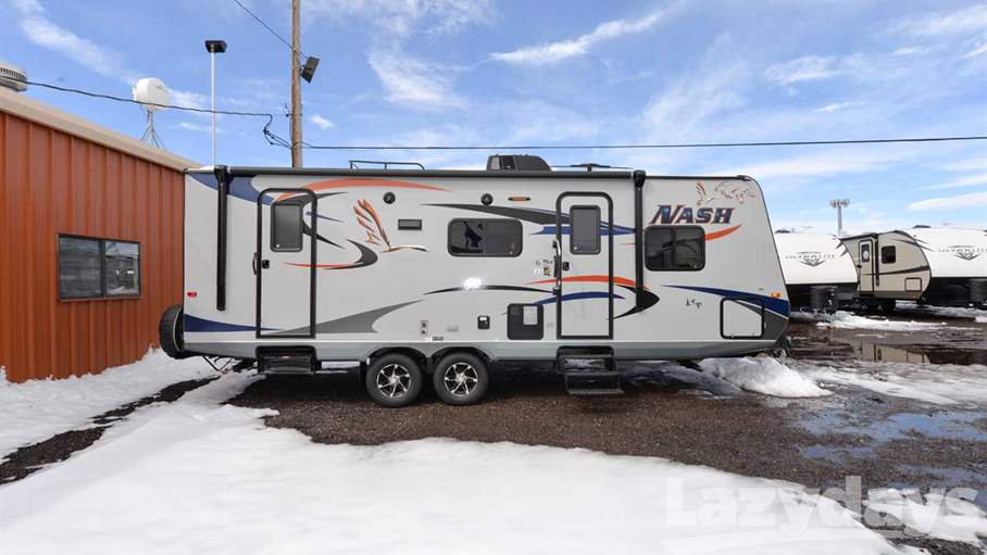 2016 Northwood Nash 25C