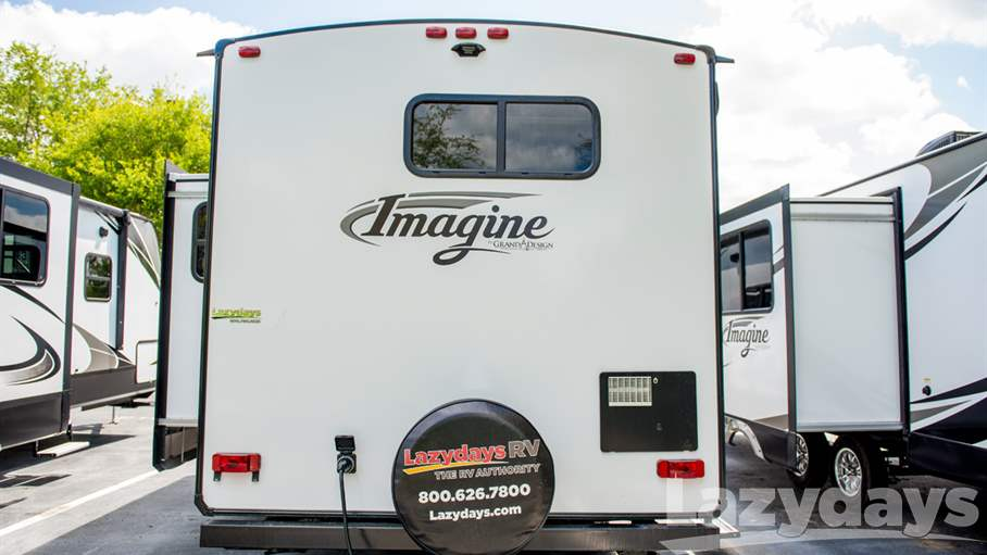 2016 Grand Design  Imagine 2600RB