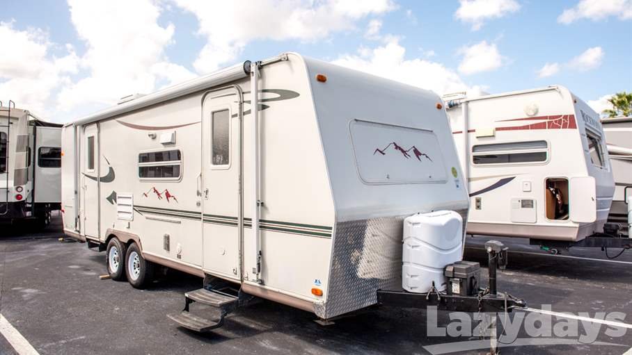 2005 Forest River Flagstaff 26FS