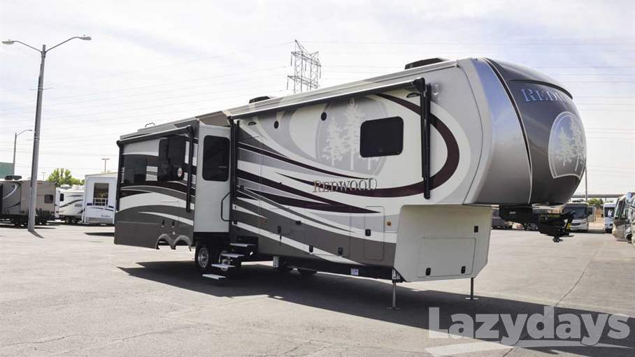 Redwood RV Redwood