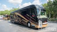 2017 Entegra Coach Anthem