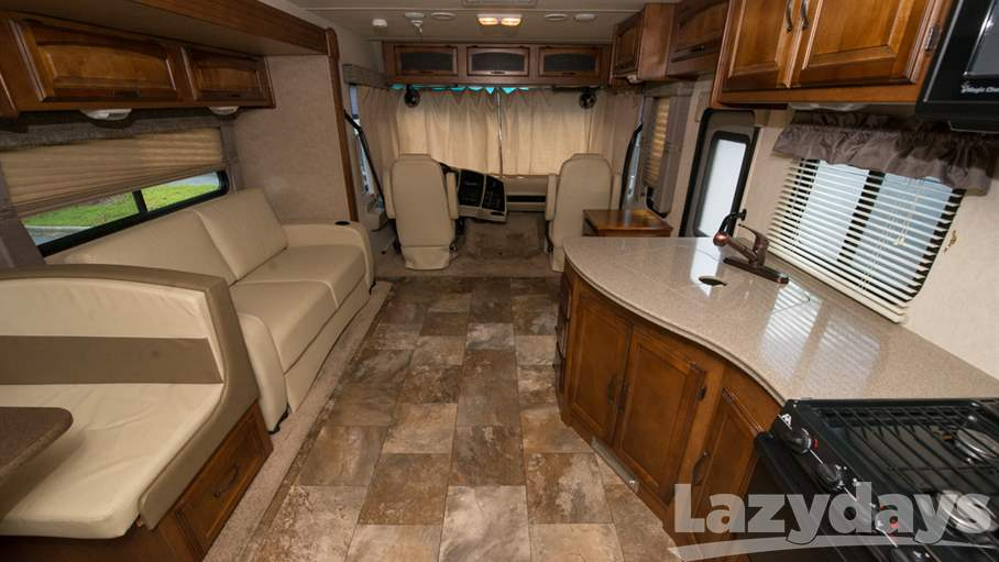 2014 Coachmen Mirada 32DS