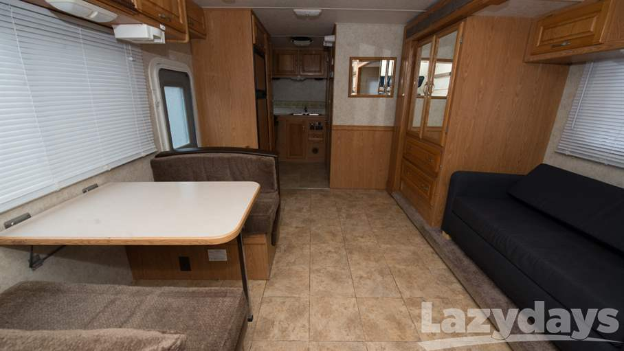 2004 Four Winds Four Winds 27D
