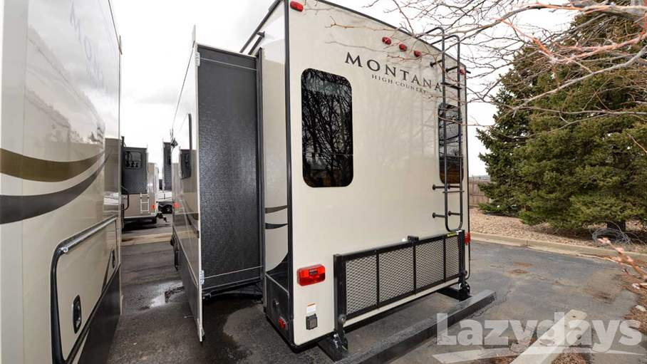 2016 Keystone RV Montana High Country 310RE