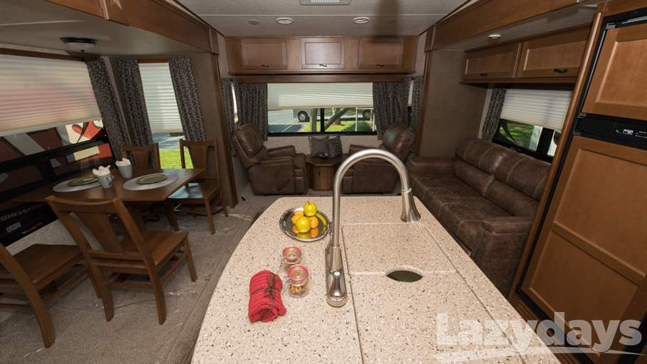 2016 Open Range Light LF318RLS