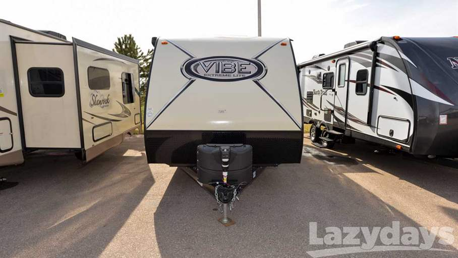 2016 Forest River Vibe 224RLS
