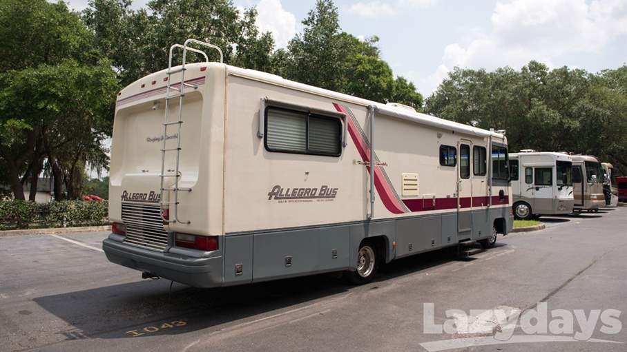 1995 Tiffin Motorhomes Allegro Bus 34SB/P