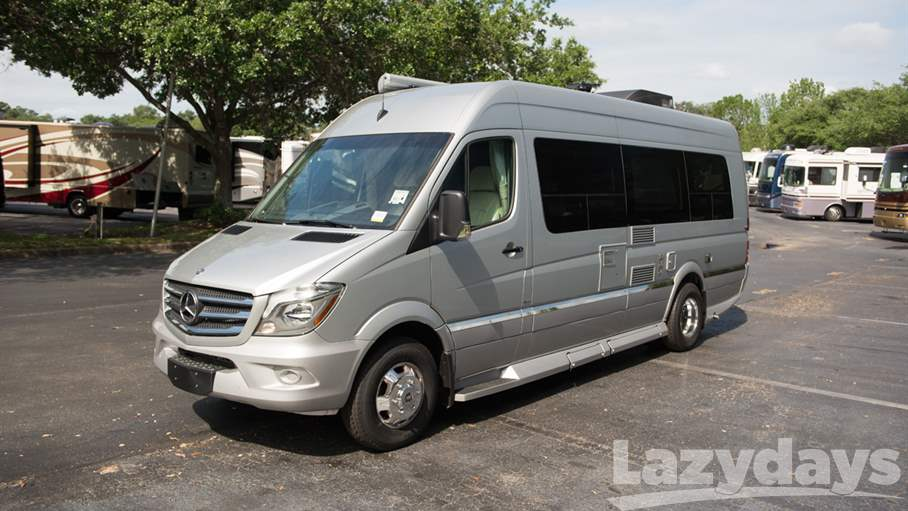 2016 Winnebago ERA 170X