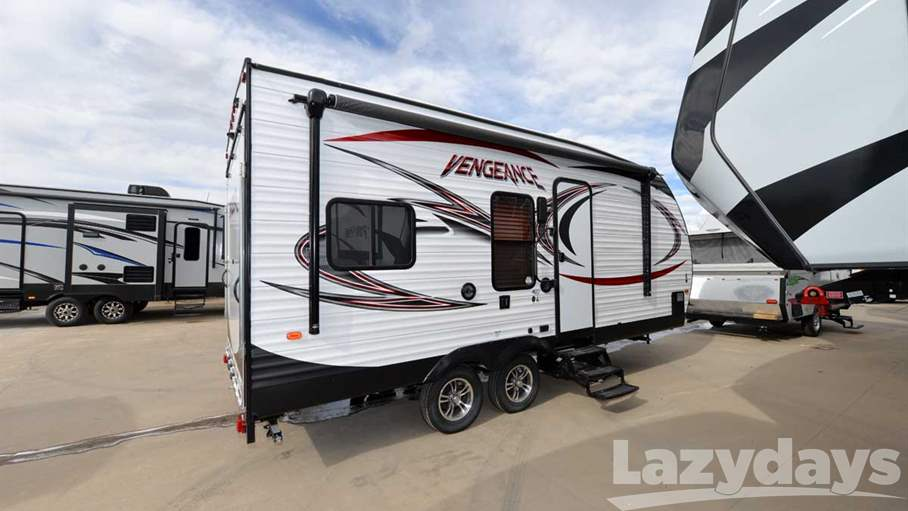 2016 Forest River Vengeance 19V