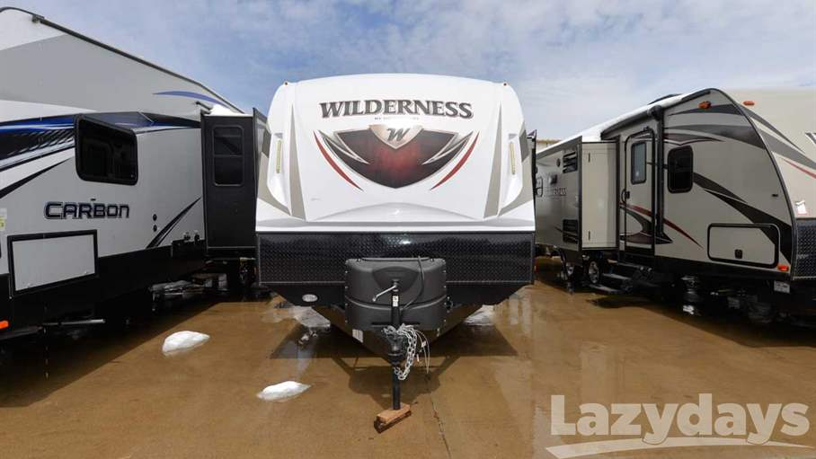 2016 Heartland WILDERNESS 2475BH