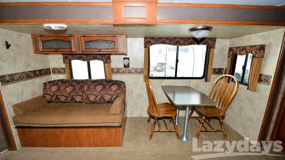 2011 Keystone RV Passport 2850RL