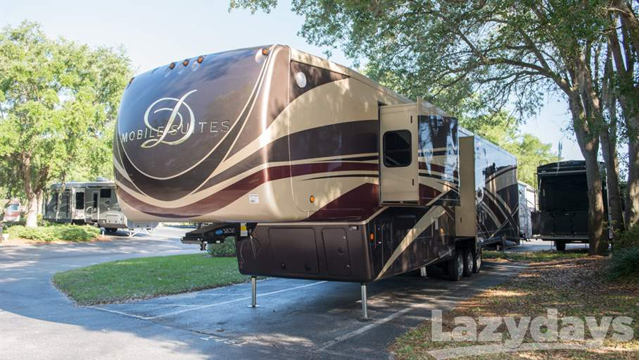 2017 DRV Mobile Suite 44Houston
