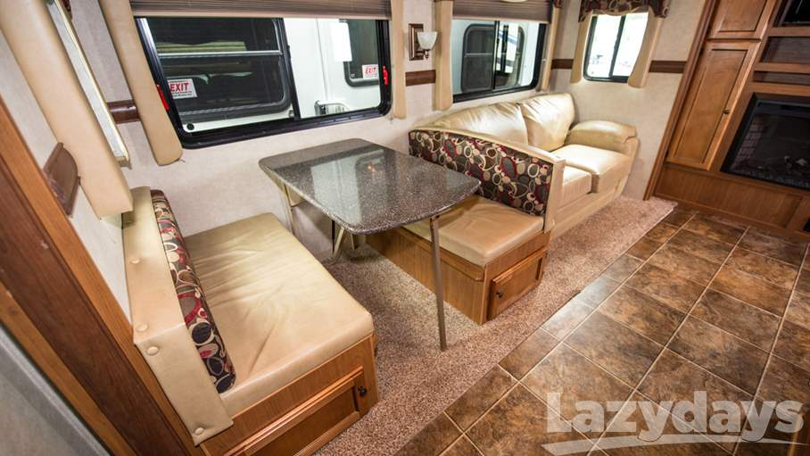 2013 Crossroads RV Sunset Trail 26RB