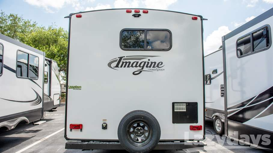 2017 Grand Design  Imagine 2600RB
