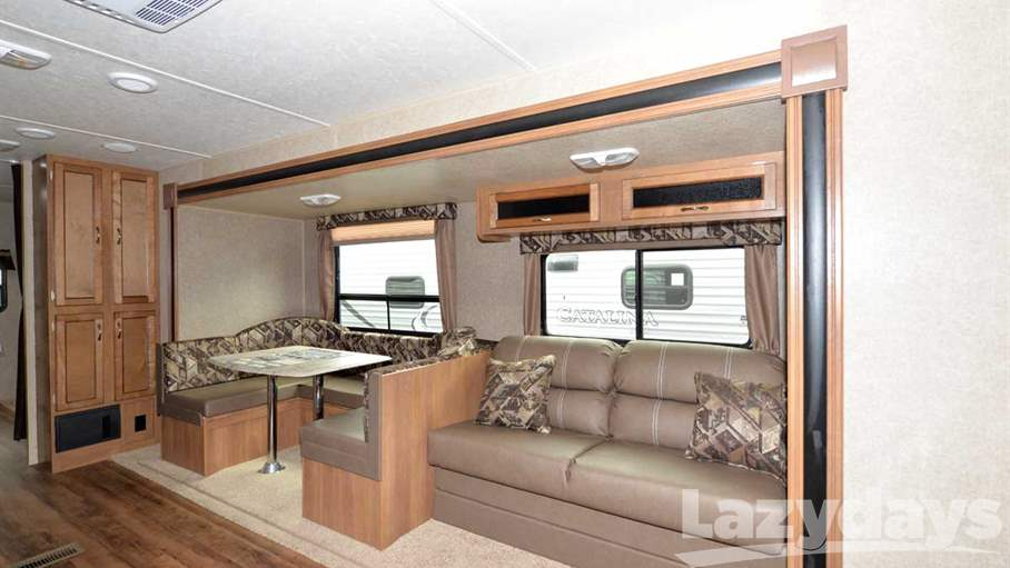 2017 Coachmen Catalina 321BHDSCK