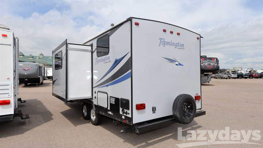 2014 SunnyBrook Remington 2450BH