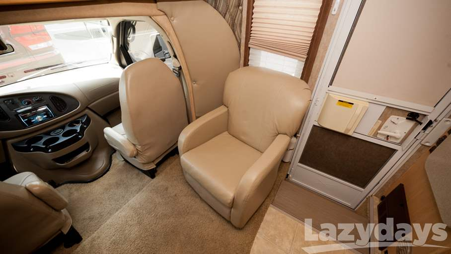 2007 Winnebago Aspect 26A