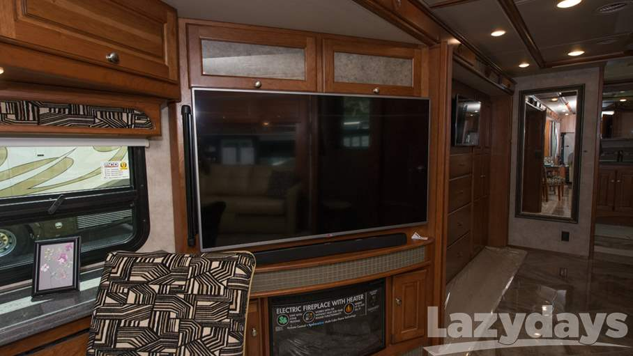 2016 Winnebago Journey 40R