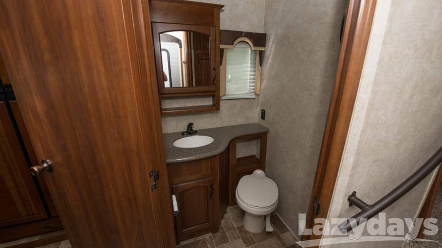 2013 Keystone RV Montana 3900FB