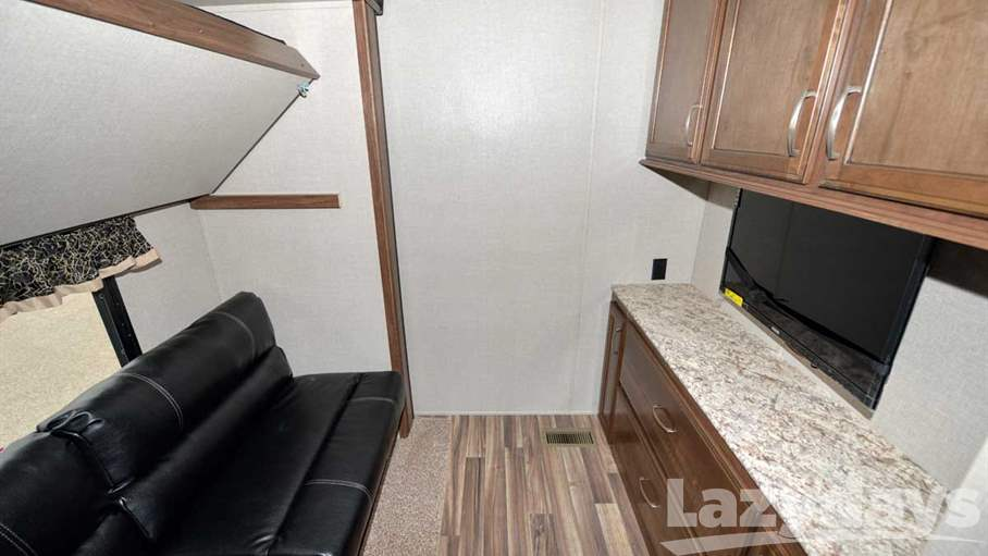 2016 Keystone RV Montana High Country 370BR
