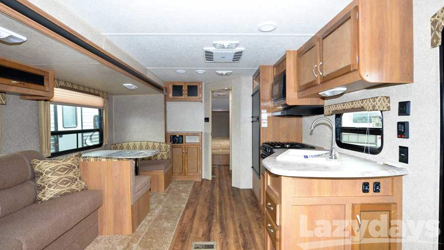 2017 Coachmen Catalina 251RLS