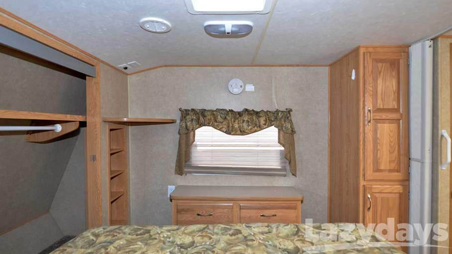 2009 Crossroads RV Cruiser 5th 30SK