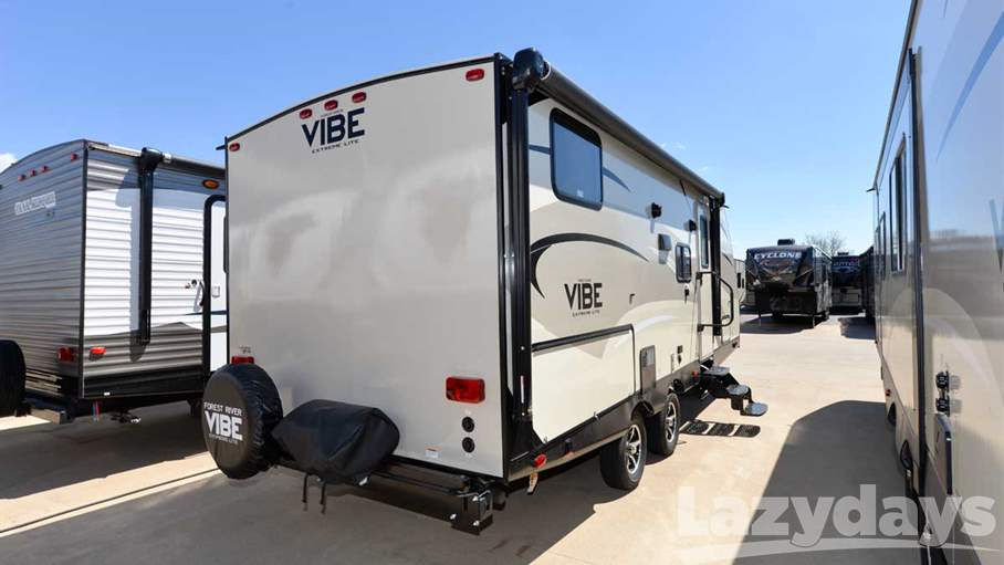 2017 Forest River Vibe 250BHS