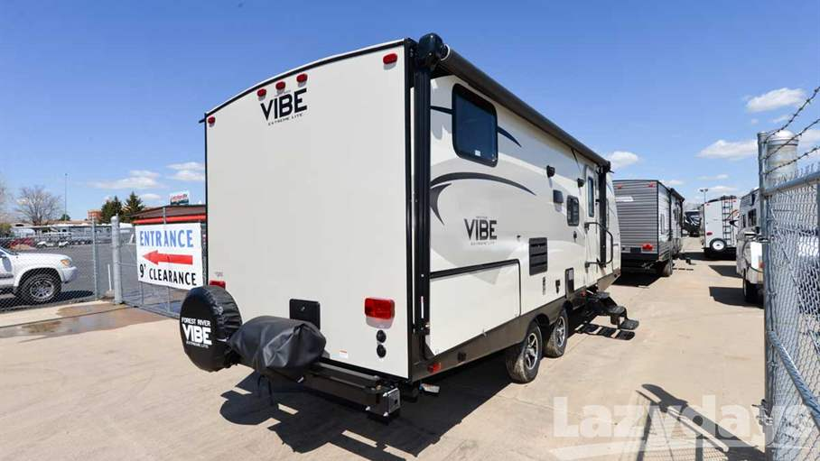 2017 Forest River Vibe 243BHS