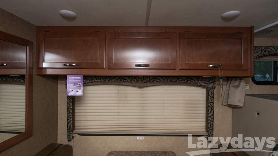 2017 Thor Motor Coach Four Winds 22B