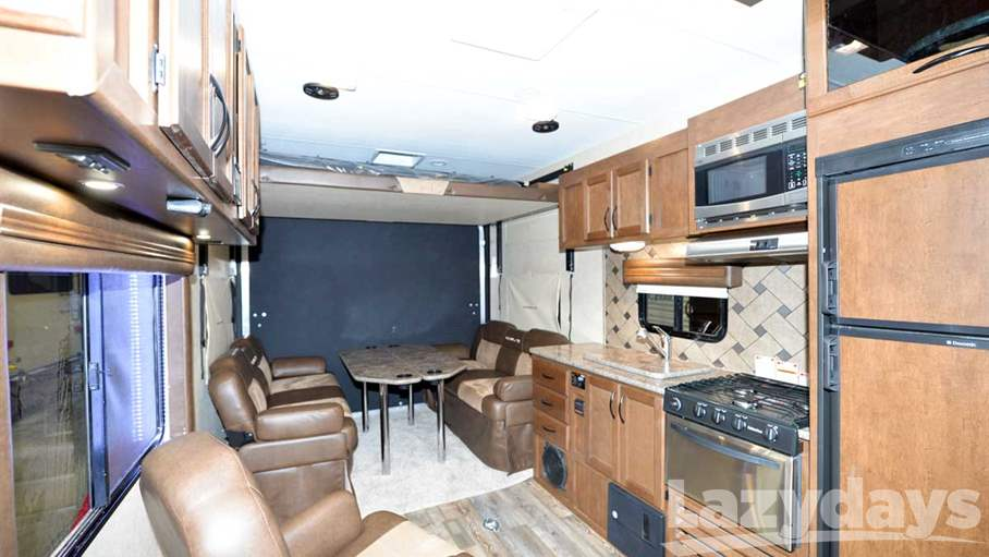 2016 Pacific Coachworks Powerlite 24FBXL