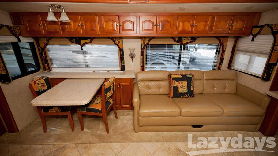 2007 Tiffin Motorhomes Allegro Bus 43FT