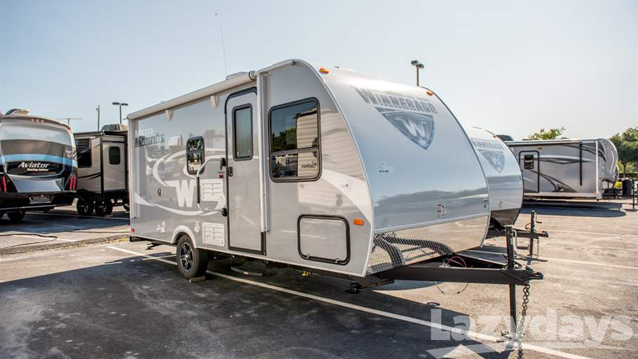 Rv Dealer Near Me >> 2017 Winnebago Micro Minnie 1700BH for sale in Tampa, FL | Lazydays