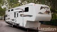 2007 Keystone RV Raptor