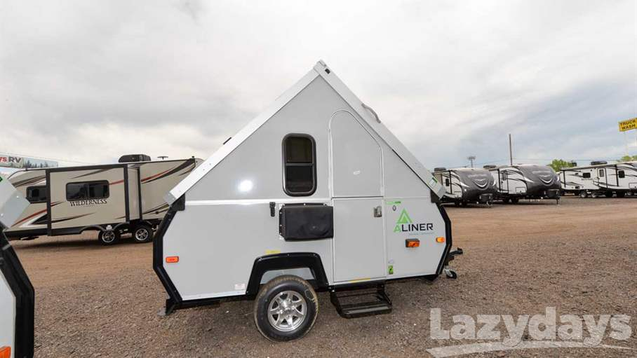 2017 Columbia Northwest Aliner SCOUT LITE for sale in Longmont, CO ...