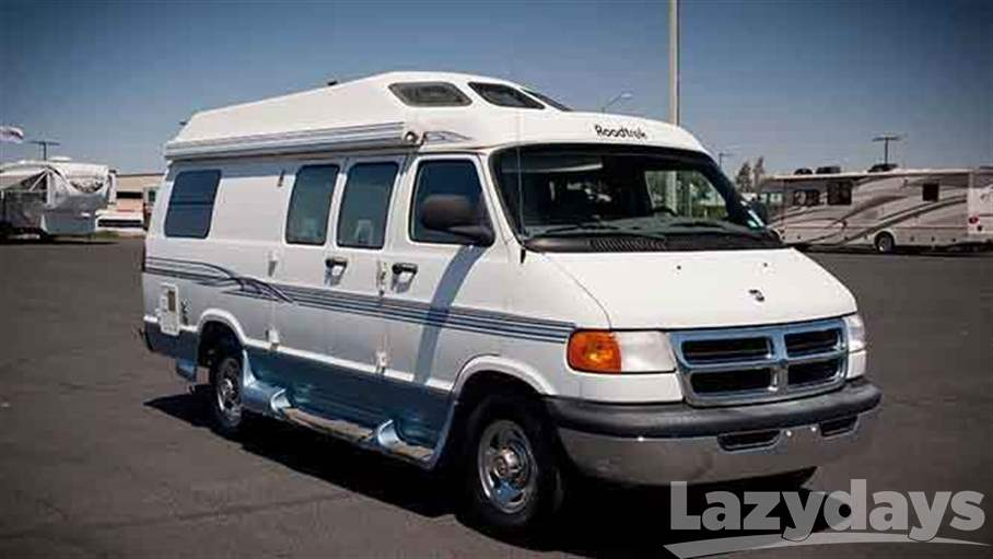 2002 Roadtrek Popular UNK