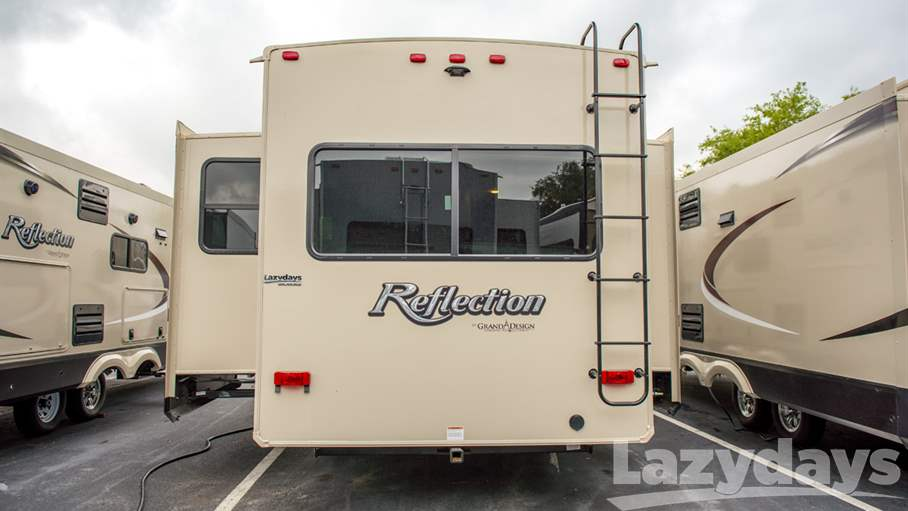 2017 grand design reflection 297rsts for sale in tampa fl lazydays
