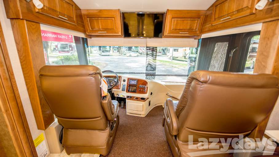 2016 Entegra Coach Aspire 44B