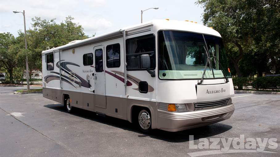 New RV Has Been Sold Here Are Similar Class A Motorhomes From Michigan RV