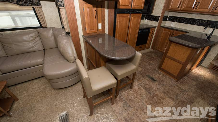 2013 Keystone RV Montana 3625RE