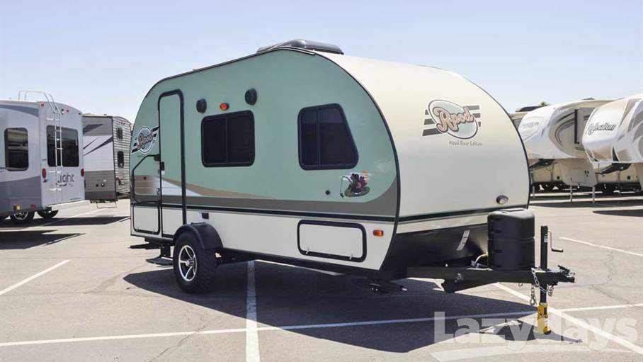 2017 Forest River R-Pod Hood River RP-180
