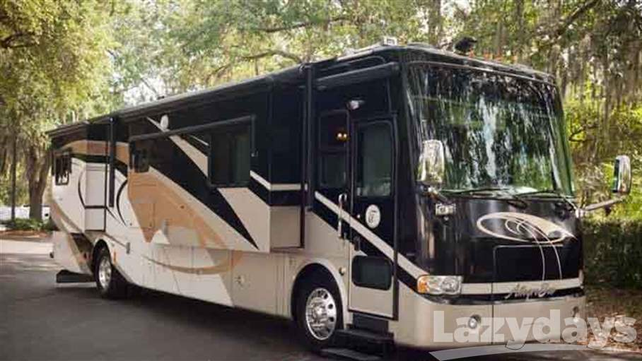 Florida Sales Tax Calculator >> 2008 Tiffin Motorhomes Allegro Bus 43QRP for sale in Tampa ...